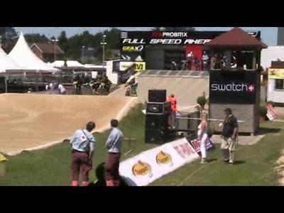Video Dessel European Championship round9 30-05-2009