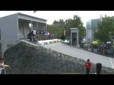 Video Gent Flanderscup 06-09-2009
