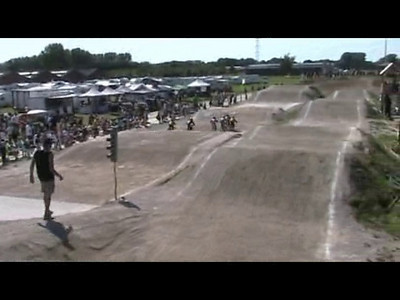 Video Ranst Flanderscup3 23-08-2009