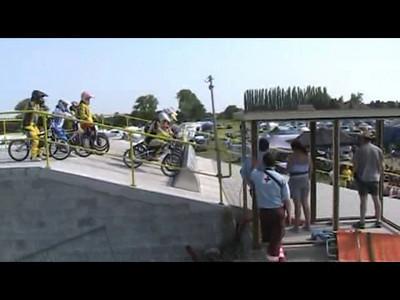 Video Ranst Topcompetitie 24-05-2009