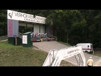 Video Ravels Topcompetitie 13-09-2009