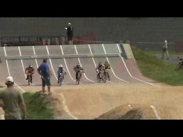 Limburgs Kampioenschap 2009 deel1