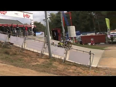Video Zolder Topcompetitie 04-10-2009