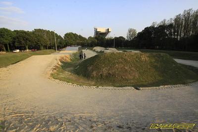 Opening BMXcircuit Peer 18-09-2008