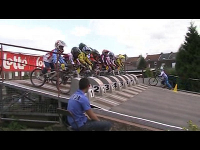 Video Soumagne Topcompetitie 30-08-2008