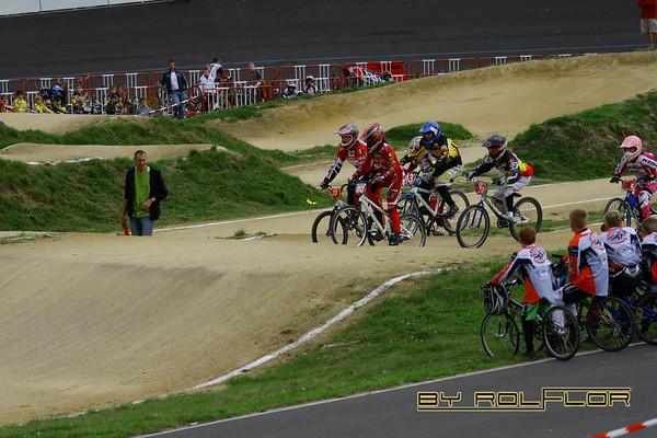 Antwerp BMX Kampioenschap Wilrijk 09-09-2007