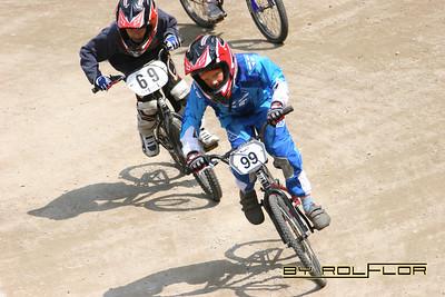 BMX by rolflor 2007