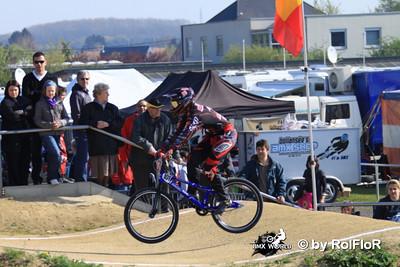 Aarschot Vlaams Kampioenschap 18-04-2010