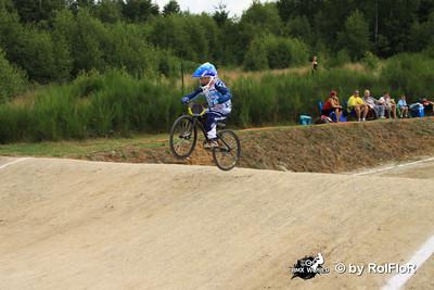 """Challenge BMX """"Habay-Blegny"""" Habay La Neuve 01-08-2010"""