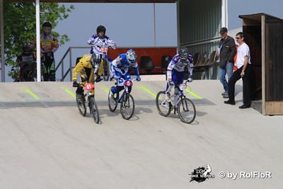 Keerbergen  Flanderscup 09-05-2010