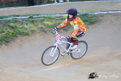 Keerbergen Flanderscup #6 10-10-2010