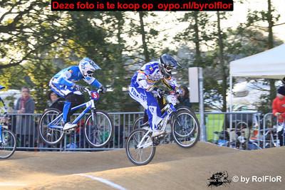 Massenhoven TopCompetitie 17-10-2010