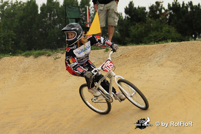 Oostende BMX Flandercup 22-08-2010