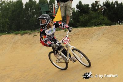 Oostende BMX Flandercup 22-08-2010