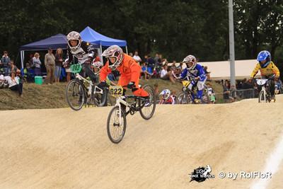 Peer Limburgs Kampioenschap 25-07-2010