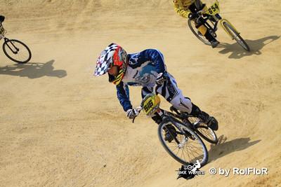 Ranst Topcompetitie 25-04-2010