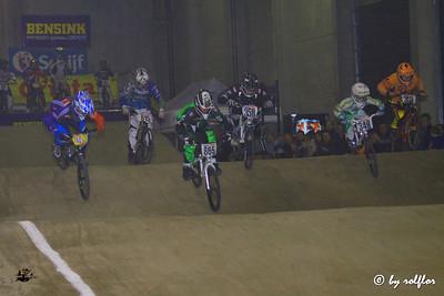 Velofollies Kortrijk 23-01-2010