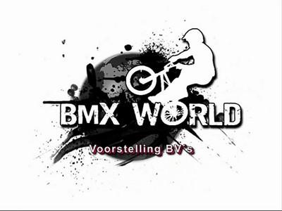 Video Dessel BV-BMX-Wedstrijd