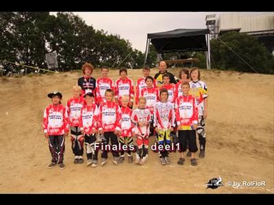 Video Peer Limburgs Kampioenschap 25-07-2010