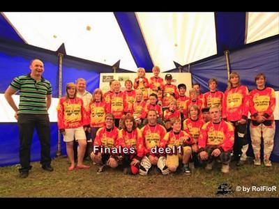 Video Ranst Antwerps Kampioenschap 05-09-2010
