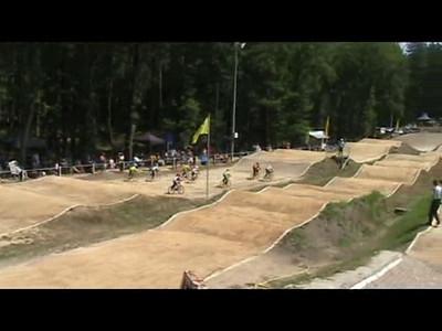 Video Ravels Flanderscup 27-06-2010
