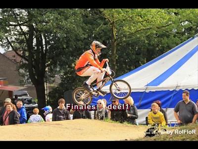 Video Ravels TopCompetitie 12-09-2010