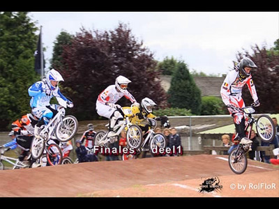 Video Soumagne  TopCompetitie #5 29-08-2010