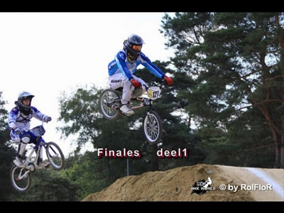 Video Zolder Belgisch Kampioenschap 04-07-2010