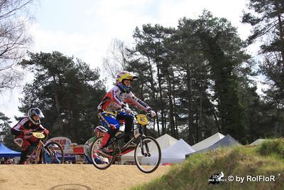 Zolder Topcompetitie 28-03-2010