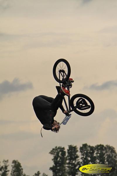 BMX Jump Zilvermeer Mol 06-08- 2011 02