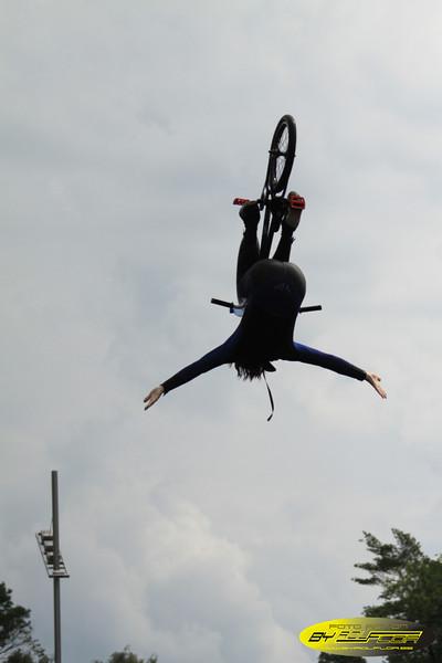 BMX by rolflor 2011