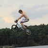 BMX Jump Zilvermeer Mol 06-08- 2011 10