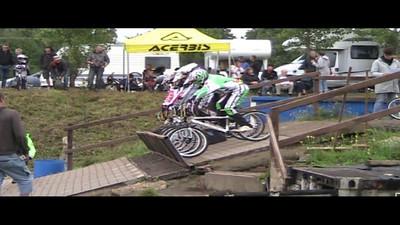Video Blegny BMX Habay-Blegny Challenge 2011 14-08-2011