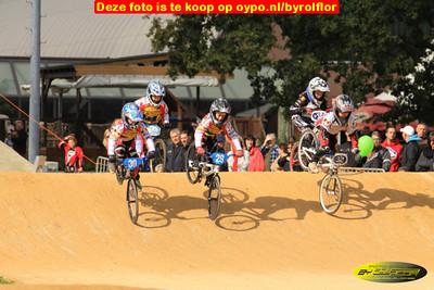 Keerbergen Brabants Kampioenschap 18-09-2011