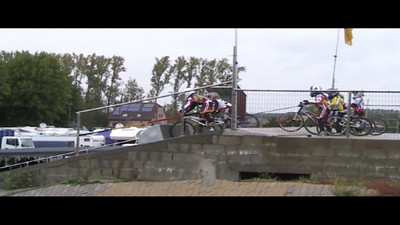 video Aarschot Flanderscup 09-10-2011