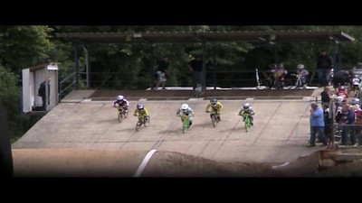 Video Habay-La-Neuve BMX Habay-Blegny Challenge 2011 07-08-2011