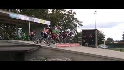 video Keerbergen Brabants Kampioenschap 18-09-2011