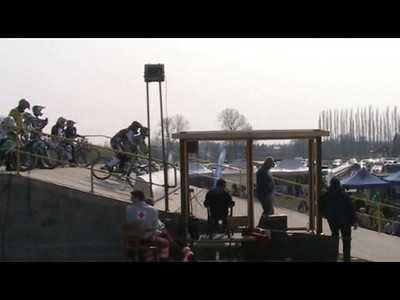 Video Ranst Topcompetitie 27-03-2011