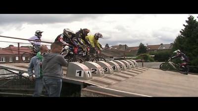 Video Soumagne TopCompetitie 28-08-2011