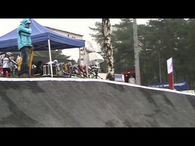 Video Zolder EK round2 03-04-2011