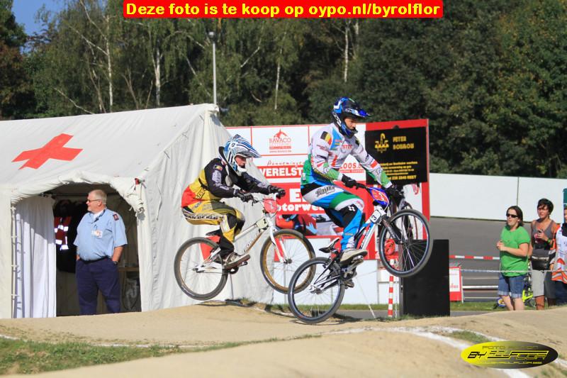 Wilrijk Antwerps Kampioenschap  02-10- 2011 03