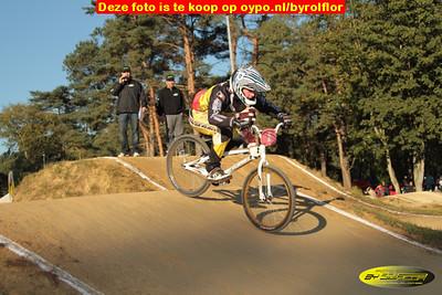 Zolder Topcompetitie 16-10-2011