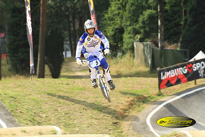 Junior-Elite @ the Pro-Sectie te Zolder