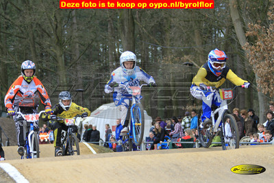 Ravels Topcompetitie#2 14-04-2013