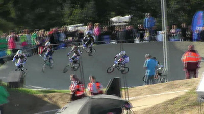 video Aarschot Topcompetitie #7 30-09-2012 blok2 Finale