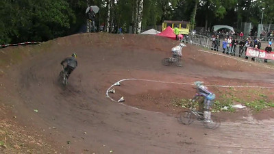 Video Soumagne Topcompetitie #5 26-08-2012 blok2 3de manche