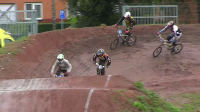 Video Soumagne Topcompetitie #5 26-08-2012 blok2 finales