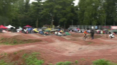 Video Soumagne Topcompetitie #5 26-08-2012 blok1 3de manche