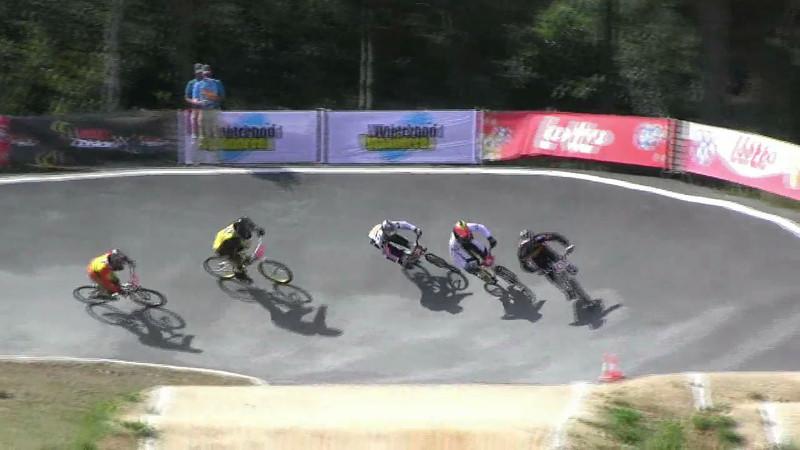 Zolder Kampioenschap van Vlaanderen 02-09-2012 blok1 finale01