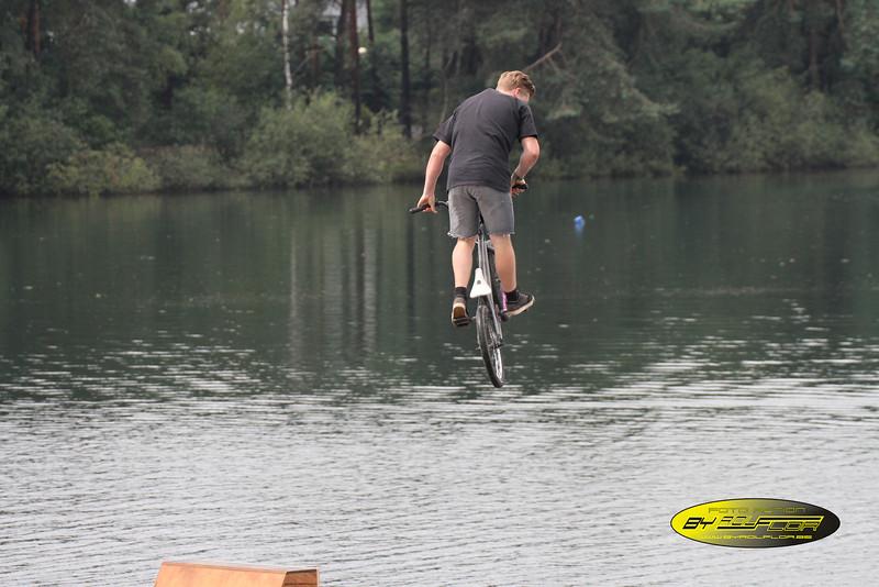 Mol Zilvermeer Waterjump 27-07-2013  00001